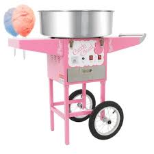 Where To Buy Pink Cotton Candy Amazon Com Funtime Ft1000ccp Candy Cloud Cotton Candy Machine