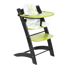 chaise b b volutive badabulle chaise haute evolutive noir anis noir et anis achat