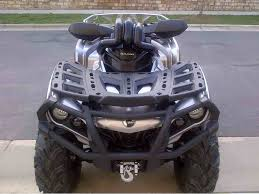 snorkelyouratv for 1000xt did not fit can am atv forum