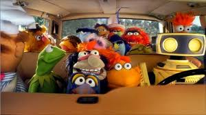 maestra the muppets road trip printable