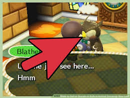 how to sell or donate in bulk in animal crossing new leaf