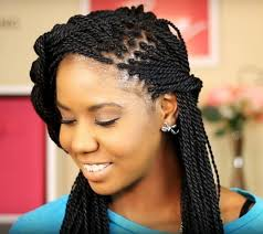 what kind hair use boxbraids different types of box braids that turn heads