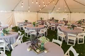 backyard weddings backyard tent wedding outdoor goods