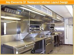 restaurant kitchen layout ideas key elements of restaurant kitchen layout design