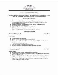 proper resume format 2017 occupational health job resume formats 48 images best photos of template of resume