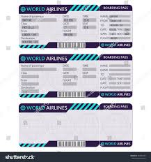 awesome plane ticket invitation template gallery resume samples