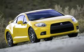 pictures of the mitsubishi eclipse japanese sports car eclipse