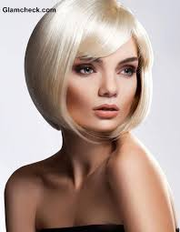 a frame hairstyles pictures front and back bob haircut variations a line bob is the one in which the front