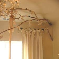 Curtains Hanging From Ceiling by 34 Best Rustic Window Treatments Images On Pinterest Home
