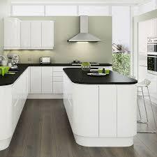 white gloss kitchen cabinet doors kitchen design alluring kitchen cabinets online curved cabinet