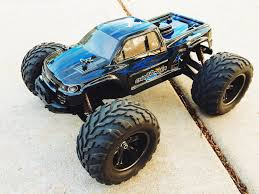 toy monster trucks racing gp toys foxx s911 r c monster truck the review rc newb