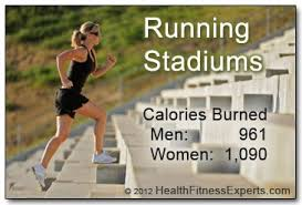 climbing stairs burn calories not electricity health u0026 fitness
