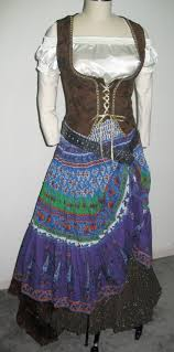 16 best gypsy dance costumes images on pinterest dance costumes