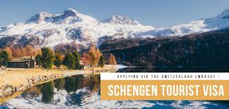 How To Draw A Philippine Flag How To Apply For A Schengen Tourist Visa Via Switzerland Embassy