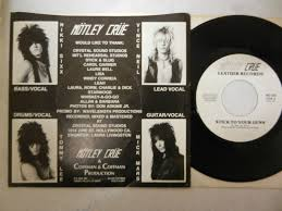 heavy metal 45 picture sleeves of august 31 classic hard