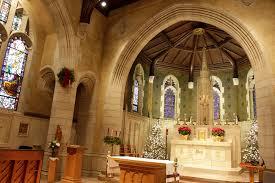 st mary u0027s chapel boston college john canning u0026 co