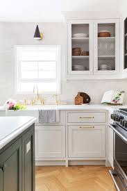 Emily Henderson Kitchen by How Splurge Worthy Wallpaper Or Tile Can Make A Room Emily