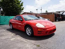 eclipse mitsubishi 1998 cheap used mitsubishis under 1 000