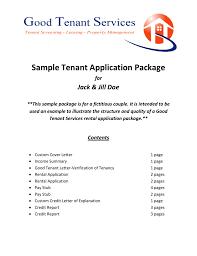 cover letter for rental property printable sample rental