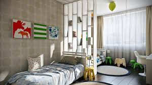 Room Divider Ideas For Bedroom - tips for making a shared bedroom work for your children