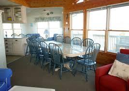 Urban Kitchen Outer Banks - semi oceanfront rentals the irish whisper
