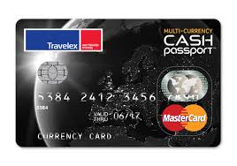 prepaid money cards prepaid currency cards travelex