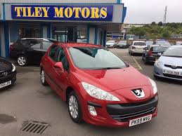 cheap peugeot cars used peugeot cars for sale in bristol county of bristol motors