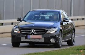 mercedes c class suv 3 things to about the facelifted mercedes c class suv