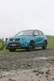 revitalised suzuki vitara gets a turbo boost road tests driven
