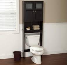 bathroom shelves over toilet design ideas to add an extra storage