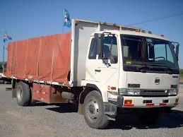 truck nissan diesel diesel pk 210