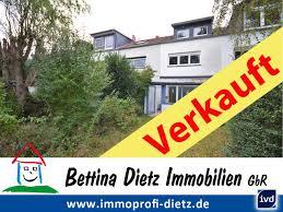 Haus Kaufen Grundst K Kaufen Rodgau Verkauft Dietz 4 Zimmer Reihenhaus In Rodgau