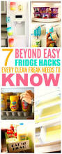 Kitchen Organization Hacks by 344 Best Refrigerator U0026 Freezer Organization Images On Pinterest