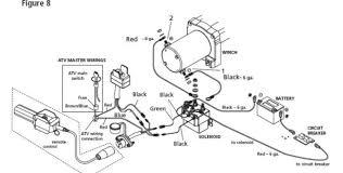kfi winch wiring diagram kfi wiring diagrams collection