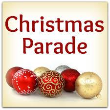 alexander county christmas parade