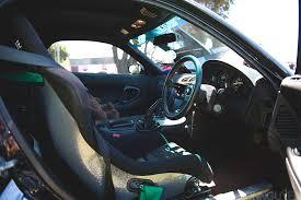 Veilside Rx7 Interior Peter U0027s 2000 Mazda Fd3s Rx7 13b Rew Clocked Photography