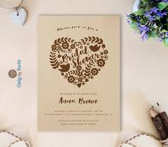 cheap bridal shower invitations affordable bridal shower invitations only by invite