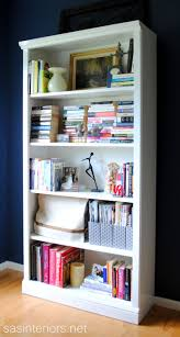 Decorate Office Shelves by Best 25 Office Bookshelves Ideas Only On Pinterest Office