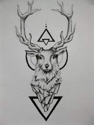 12 elk tattoos designs top 10 animal tribal samples tattoos