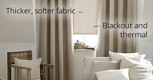 bedroom blinds blackout thermal blinds plus great value soft