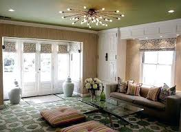 living room lighting options low ceiling lighting love how so many different patterns created