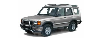range rover 1999 2001 land rover discovery overview cars com