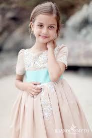 flower girl hairstyles uk beautiful flower girl dresses on etsy the merry bride