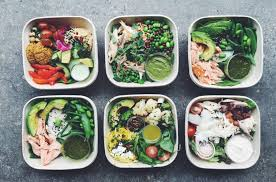 healthy food delivery services the best in the uk british gq