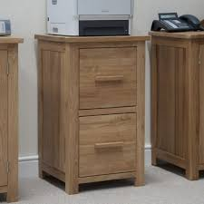 Oak File Cabinet 2 Drawer by Mission Solid Oak 2 Drawer File Cabinet Craftsman Filing For Solid