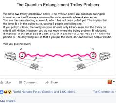 Problem Memes - behind the absurd popularity of trolley problem memes huffpost