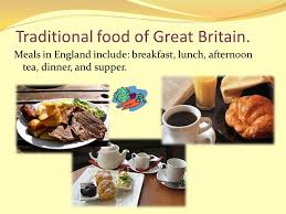 traditional food of ukraine usa and great britain ppt