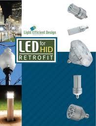 Light Efficient Design Major Electronix Corp Led Lighting