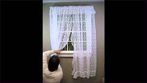 White Energy Efficient Curtains The Curtain Store Interior Design