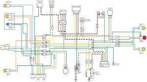 Honda Cb 500 1979 Wiring Diagram Custom Trail 90 Within Ct90 Wiring Diagram Wordoflife Me